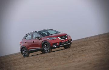 Nissan Kicks Diesel Gets More Affordable With New Base Variant