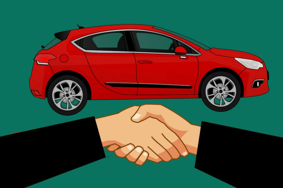 9 Things To Keep In Mind When Buying A Used Car Online