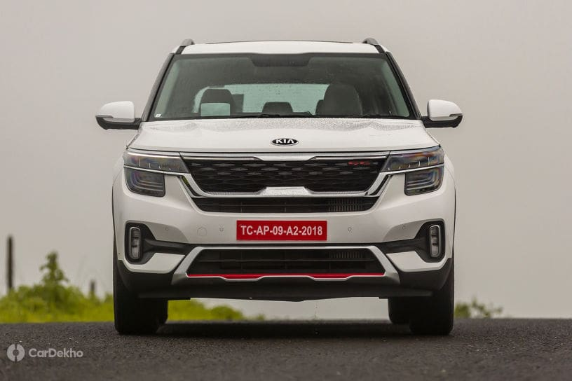 Kia Seltos Variants Explained: Which One To Pick?