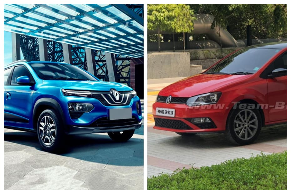 New Volkswagen Polo 2019 Price, Images, Review & Specs
