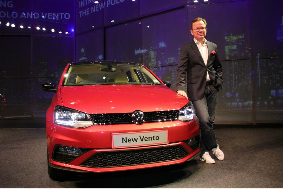 Skoda Rapid vs Volkswagen Vento Comparison - Prices, Specs