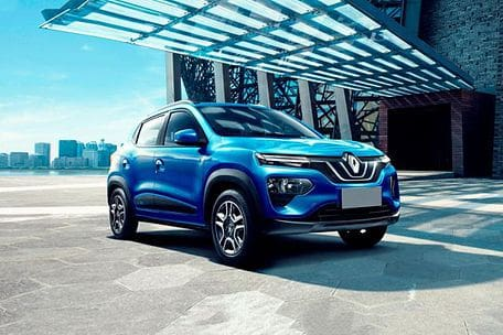 Renault Triber Price, Images, Review & Specs
