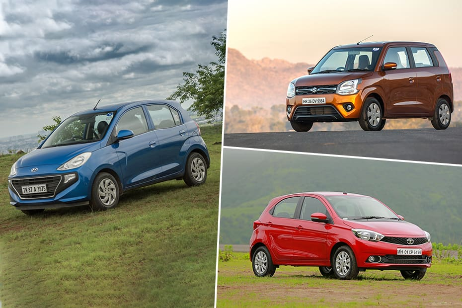 Maruti WagonR Commands The Maximum Waiting Period Among Compact Hatchbacks In September