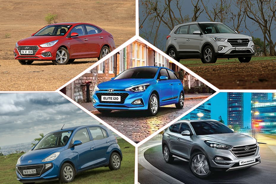 Hyundai Diwali Offers: Benefits Up To Rs 2 Lakh!