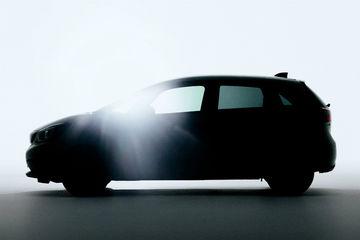 Honda Teases Fourth-gen Jazz; Will Be Revealed Fully Next Week