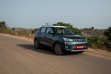 महिंद्रा एक्सयूवी300 का पेट्रोल मॉडल हुआ बीएस6 नॉर्म्स पर अपग्रेड, कीमत में भी हुई वृद्धि
