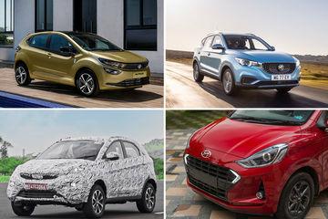 इस महीने इन चार कारों पर रहेगी सबकी नजर