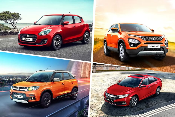 Best Year-end Discounts From Maruti Suzuki, Hyundai, Tata, Mahindra & More