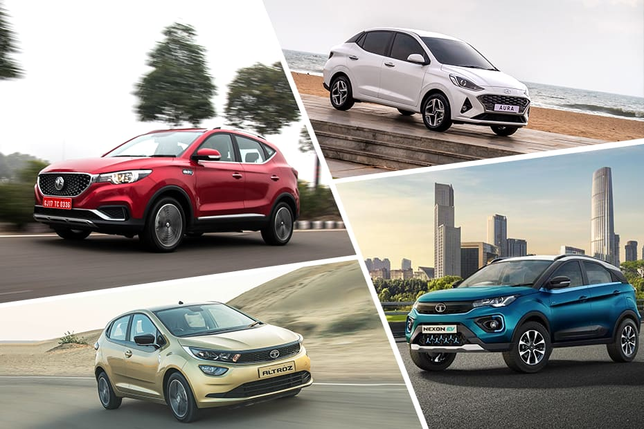 New Cars Launching In January 2020