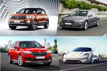 స్కోడా, VW ఫిబ్రవరి 3 న కియా సెల్టోస్ ప్రత్యర్థులను వెల్లడించే  అవకాశం ఉంది