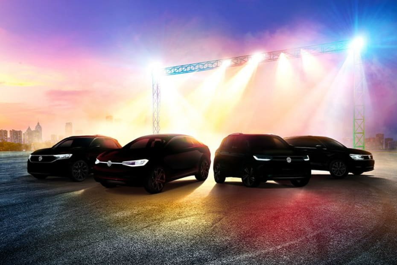 వోక్స్వ్యాగన్ తన SUV కార్లని ఆటో ఎక్స్పో 2020 లో ప్రదర్శిస్తుంది