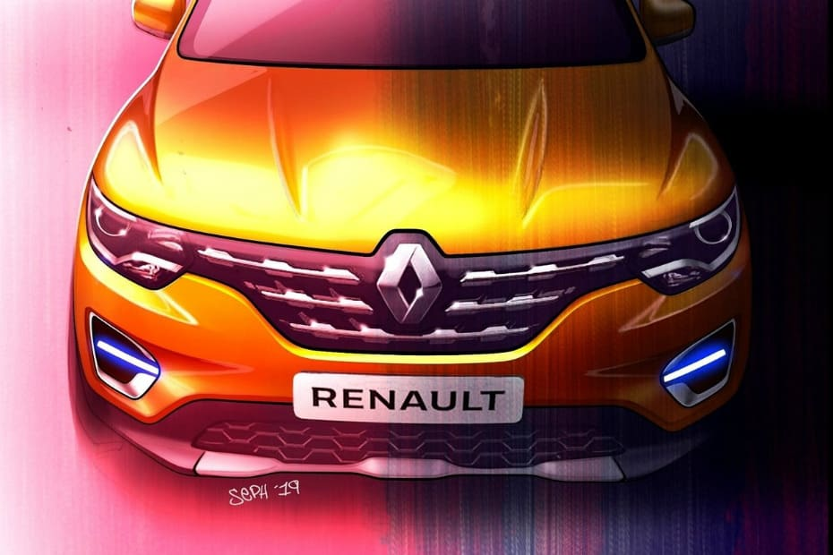 Renault HBC: 5 Things You Should Know