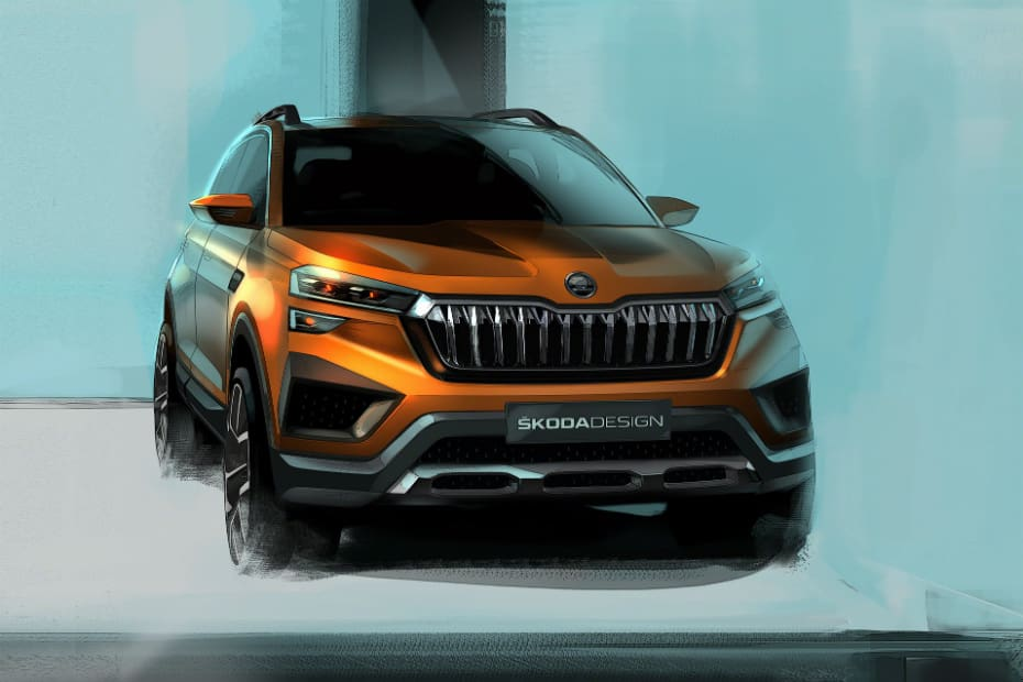 Skoda VISION IN: 5 Things You Should Know