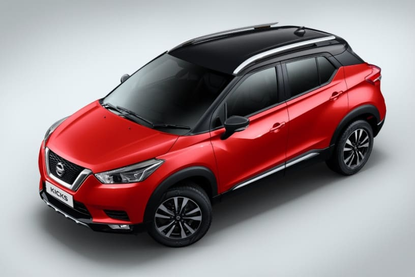 Nissan KICKS 1st Anniversary Offer: The Compact SUV Becomes Even More Affordable