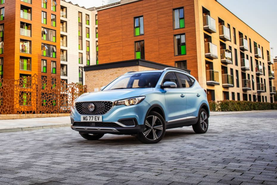 What Makes The MG ZS EV As Smart As Your Smartphone?