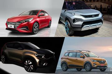 ऑटो एक्सपो 2020 में शोकेस होंगी 10 लाख रुपये बजट वाली ये दस कारें