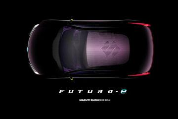 ऑटो एक्सपो 2020 में मारुति की इन कारों पर रहेगी सबकी नजर