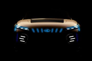 ಮಹಿಂದ್ರಾ ಫುನಸ್ಟರ್ EV ಪರಿಕಲ್ಪನೆ ನೋಡಲಾಗಿದೆ: ಅದು ಎರೆಡನೆ -ಜೇನ್ XUV500 ಯ ಮುನ್ನೋಟವಾಗಲಿದೆ ಆಟೋ ಎಕ್ಸ್ಪೋ  2020 ನಲ್ಲಿ.