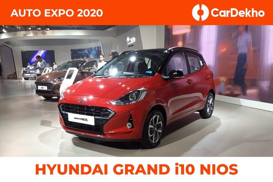 Hyundai Grand I10 Nios Price In Kochi View 2020 On Road Price Of