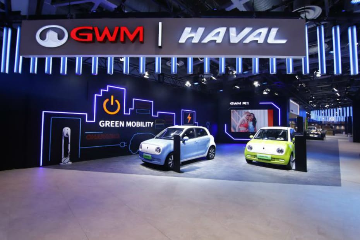 Top 3 Great Wall Motors Cars At Auto Expo 2020