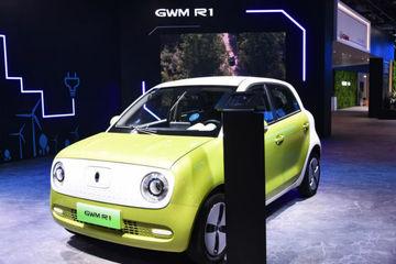 GWM EV: 5 Reasons That Make It A New Age Pure Electric EV Brand