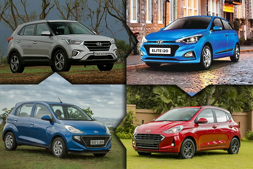 This Is A Good Month To Buy A Hyundai!