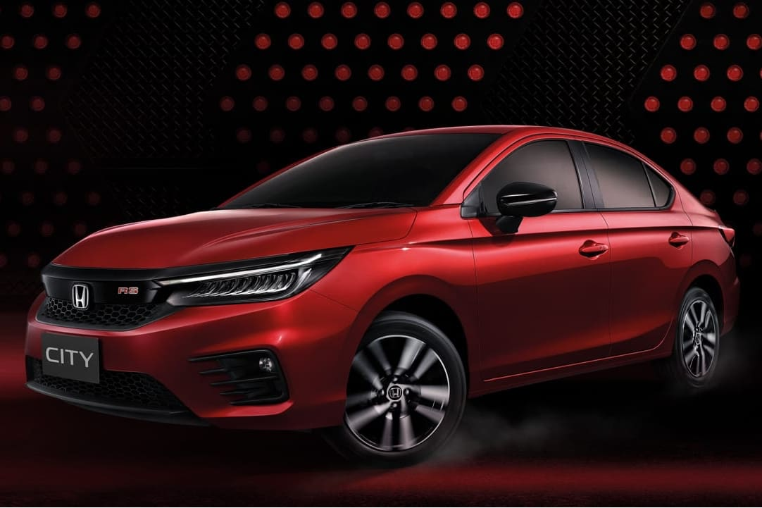 2020 Honda City Launch Soon. 5 Things You Should Know