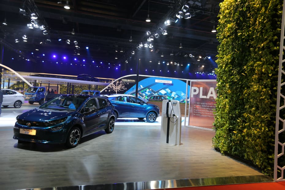How Tata Motors Is Shaping The Future Of Mobility In India