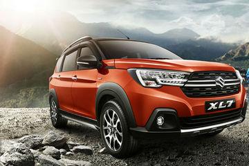 इंडोनेशिया में लॉन्च हुई मारुति एक्सएल7, क्या भारत में भी लॉन्च होगी ये कार?