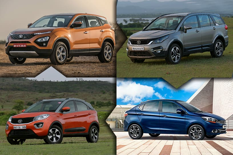 Tata Offers In February: Up to Rs 2.15 Lakh Off On Remaining BS4 Stock