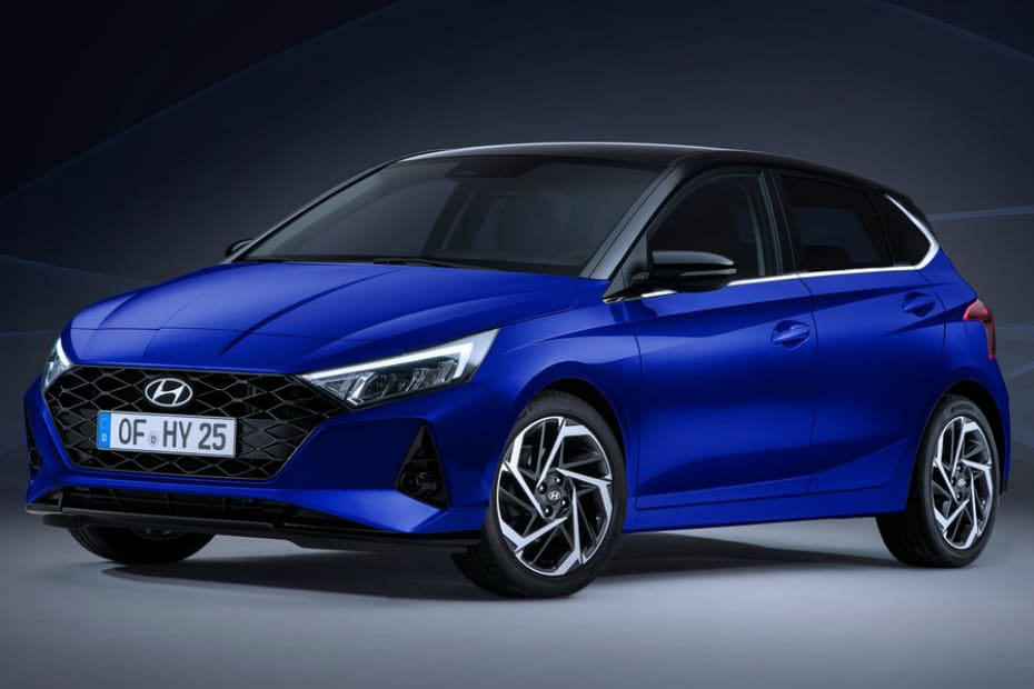 2020 Hyundai i20 To Get More Powerful BS6 Diesel Engine Than Outgoing Model