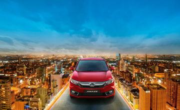 Honda Amaze: 5 Reasons Why It Leaves You Amaze-d