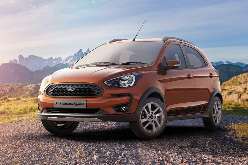 BS6 Ford Freestyle Variants Explained: Which One To Buy?