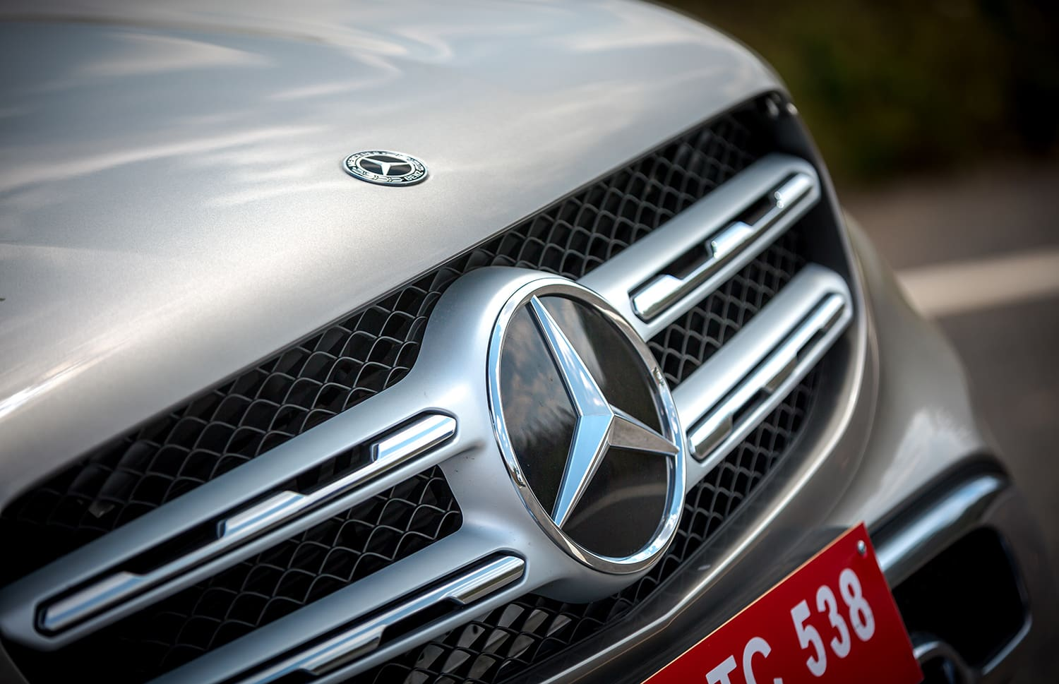Coronavirus Update: Mercedes-Benz India To Set Up Isolation Wards Near Pune