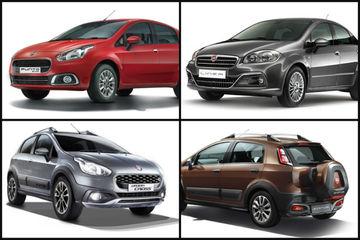 बीएस6 इफेक्ट: अब बाज़ार में नहीं मिलेंगी फिएट की ये कारें