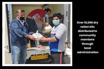 Coronavirus Update: Maruti Suzuki Ramps Up Relief Efforts