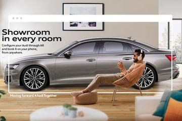 अब घर बैठेऑनलाइनखरीदें अपनी मनपसंद ऑडी कार, कंपनी ने ई-रिटेल प्लेटफार्म किया लॉन्च