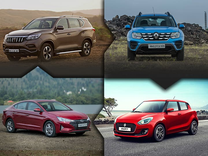 Here Are The Top 10 Offers On Cars This May That You Shouldn't Miss