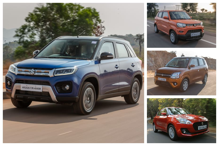 Buy A Maruti Today, Start Paying For It After Two Months