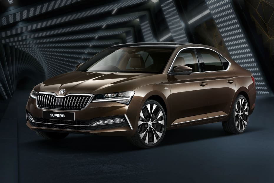 Skoda Superb Facelift Launched In India At Rs 29.99 Lakh
