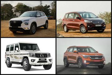Hyundai Creta: Best Selling Car In May 2020; Maruti Loses Top Spot