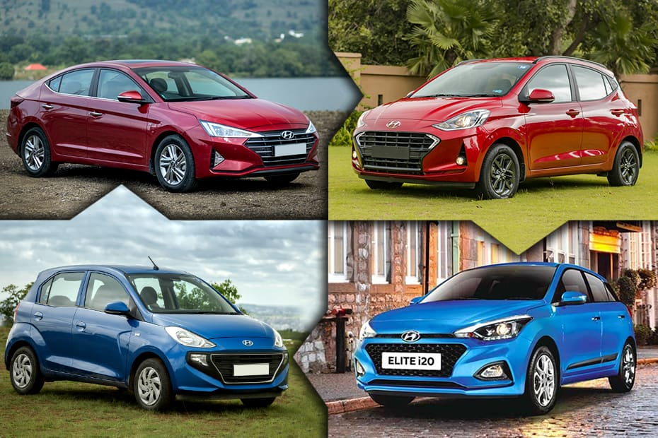 Savings Of Up To Rs 1 Lakh Up For Grabs On Hyundai Cars This June