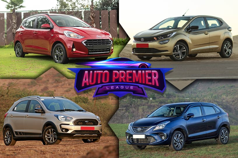 India's Best Premium Hatchback - What's Your Choice?