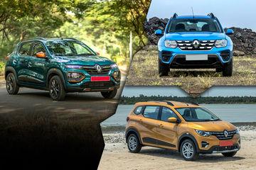 जून 2020 डिस्काउंट ऑफर्स : इस महीने रेनो की कारों पर करें 60,000 रुपये तक की बचत