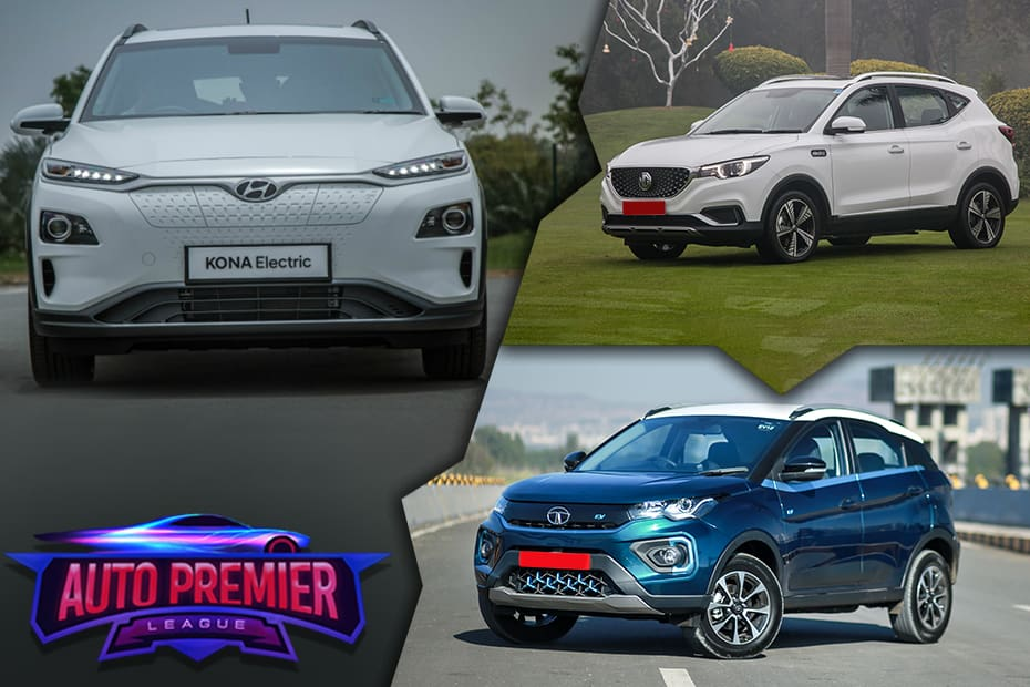 Best Green Car Of The Year: Pick Your Favourite