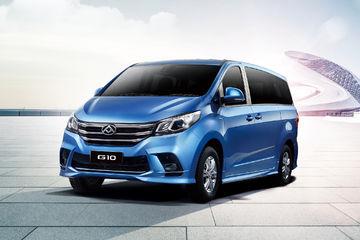 चीन में लॉन्च हुई नई एमजी जी10 एमपीवी, जानिए भारत में कब आएगी ये कार