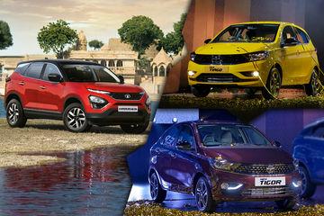 जून 2020 डिस्काउंट ऑफर्स: इस महीने खरीदें टाटा की कार और कीजिए 50,000 रुपये तक की बचत