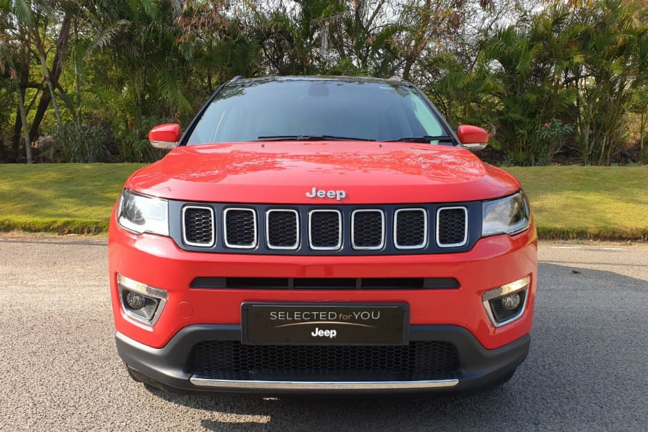 Jeep Compass Price In Hyderabad August 2020 On Road Price Of Compass