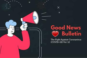 गुडन्यूज़ राउंडअप: आपको निगेटिविटी से बचाने के लिए पॉजिटिव खबरों का वीकली डोज़