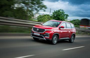 MG Motor India Signs Up 6 More Startups Under Its Developer Programme